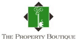The Property Boutique logo